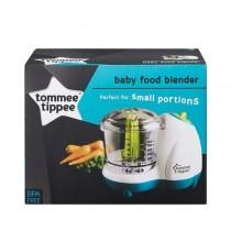 tommee tippee Smart Baby Food Blender - White