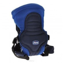 Chicco Quality Baby Carrier - Blue