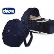Chicco Baby Carry Cot Bag - Dark Blue