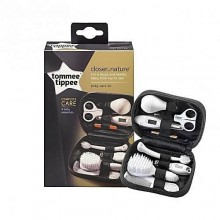 tommee tippee 9 Pieces Newborn Healthcare Kit - White