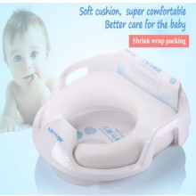 Children Potty Training Seat - White