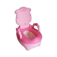 Quality Baby Toilet Seat - Pink