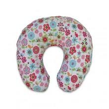 Firm Breastfeeding Pillow /Nursing Pillow - Multicolour