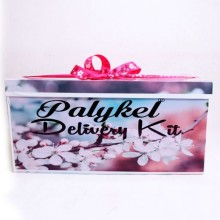 Delivery Care Kit - Multicolor