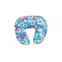 Mothers Breastfeeding Pillow - Multicolour
