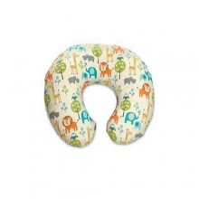 Finest Nursing Breastfeeding Pillow - Multicolour