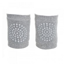 Baby Knee Pad Protection - Grey
