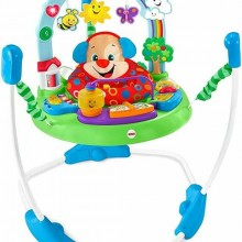 Fisher-Price Laugh & Learn Jumperoo - Multicolor