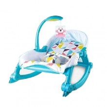 Multifunctional Electric Swing Chair- 0 - 24months