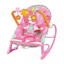 Infant-to-Toddler Rocker - Pink