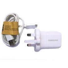Samsung 2-in-1 Fast Charging Travel Adapter - White