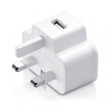 Samsung ETA-U90UWE 2.1A Travel Adapter Charger - White