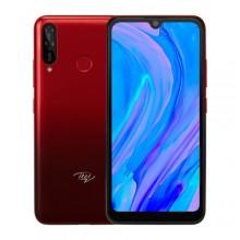 Itel S15 - Dual SIM Smartphone - 16GB HDD - 1GB RAM - Red