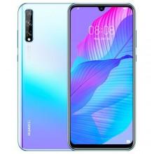Huawei Y8p Dual SIM - 128GB HDD - 6GB RAM - 4,000mAh - Breathing Crystal
