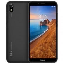 XIAOMI Redmi 7A Dual SIM 4G LTE - 32GB HDD - 2GB RAM - Matte Black