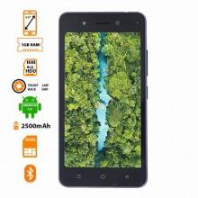 X-INOVA G17 8GB HDD - 1GB RAM - Gold+ Free Cover