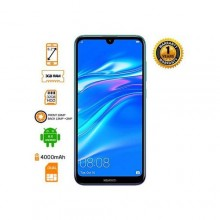 Huawei Y7 Prime 2019 - 32GB HDD - 3GB RAM - Aurora Blue