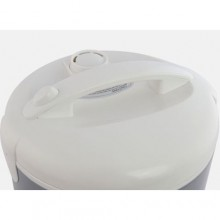 Binatone RCD-2203 Rice Cooker - 2.2 Litre White