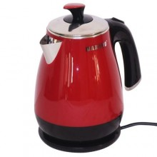 Marado Electric Heat Kettle - 2 Litres - Red