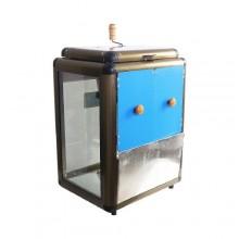 Gas Popcorn Machine - Champagne