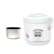 Italian Home Rice Cooker - 2 Litre White