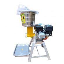 Commercial Petrol Powered Fufu Machine - 200rmp