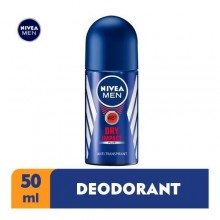 Nivea Dry Impact Deodorant Roll-On - 50ml