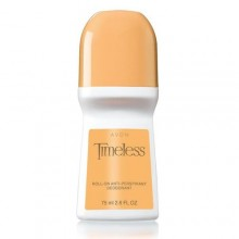 Avon Timeless Anti-Perspirant Deodorant Roll-On - 75ml