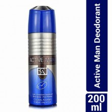 Active Man Deodorant - 200ml