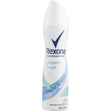 Rexona Shower Fresh Spray Deodorant -250 ml