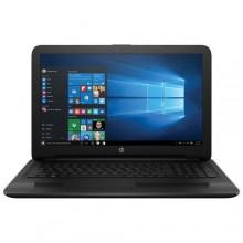 "Hp Notebook 15 - 15.6"" - Intel Celeron Dual Core - 500GB HDD - 4GB RAM - Windows 10 - Black"