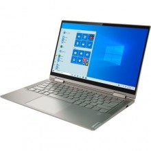 "Lenovo Yoga C740 2-in-1 15.6"" Touch-Screen - 10Th Gen i5-10210U - 12GB RAM - 256GB SSD - Win 10 - Grey"