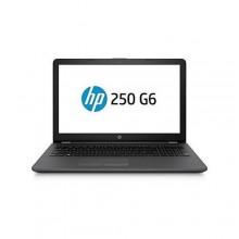 "Hp 250 G6 - 15.6"" - Intel Dual Core - 500GB HDD - 4GB RAM - Windows 10 - Black"