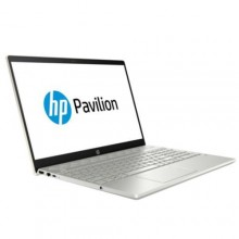 Hp Pavilion 15inch Touch Keylight 10th Gen Laptop-Intel Core i5-1035G1 -1TB HDD-8GB RAM-Win 10 - Gray