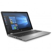 "Hp 250 G7 - 15.6"" - Intel Dual Core - 1TB HDD - 4GB RAM - Windows 10 + Free Mouse Pad & 1 Wireless Mouse - Grey"