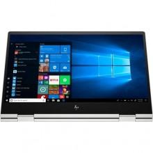 Hp Envy x360 convertible 15m-ed0023dx Touchscreen - Core i7-1065g7 - 10th Gen - 16GB RAM - 512GB SSD - Win 10 - Silver