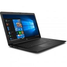 Hp 17-by0070nr - 17'3 Laptop - Intel Core i3 7020U 7th Gen - 8GB RAM - 1TB HDD +128GB SSD - Intel UHD Graphics 620W - Black