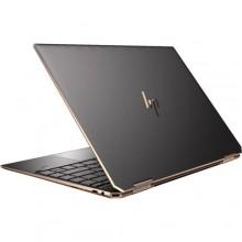 Hp Spectre x360 13-ap0018tu Gem Cut - Core i7 - 8565U - Windows 10 -Touch- 16GB Ram -512GB SSD – Gold