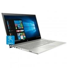 "Hp Envy Touch 17M-CG0013DX -17""-Intel Core i7-1065G7 -512SSD -12GB RAM+32GB -2GB NVIDIA- Silver"
