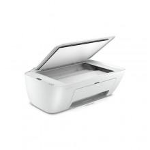Hp Deskjet 2620 Wireless Scanner Copier Printer - White + Free USB Printer Cable