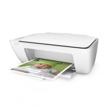 Hp Deskjet 2130 All-in-One Printe - White