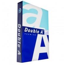 Double A A4 Copy Paper - 80gsm