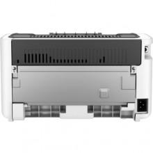 Hp T0L45A LaserJet Pro M12a Printer - White