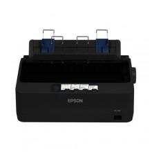 Epson LQ-350 Dot Matrix Printer - Black