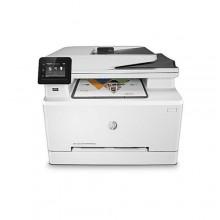 Hp M281fdw Colour LaserJet Pro All-in-One Laser Printer - White