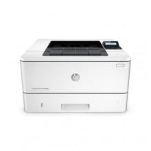 Hp M402dn LaserJet Pro Printer - White