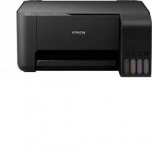 Epson L3110 3-in-1 Print Scan Copy -Ecotank System -Printer - Black