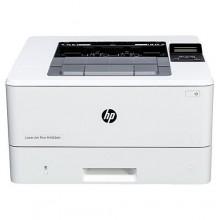 Hp M402dne LaserJet Pro Printer - White