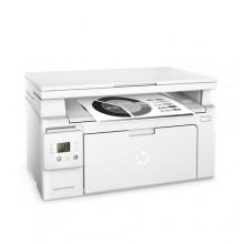 Hp MFP 130A LaserJet G3Q57A Pro Multi-Function Printer - White