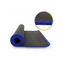 Estone Waterproof and anti-slip Gaming Mouse & Keyboard Pad - Black
